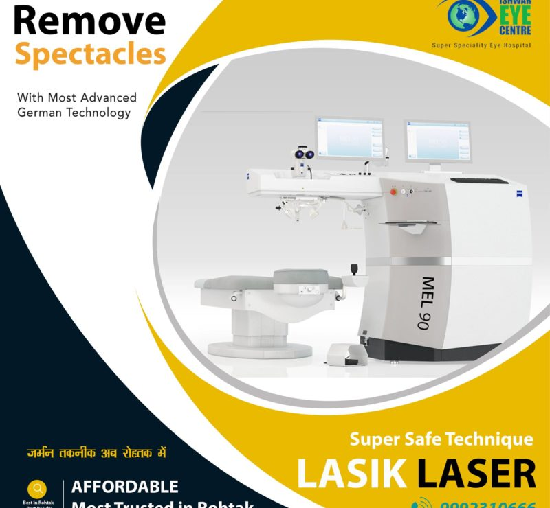 Lasik Laser In Rohtak